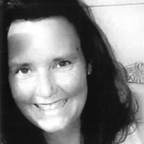Lisa Sue Atkins Crook