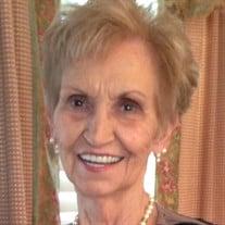 Mary Elizabeth Mull Welch