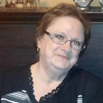 Peggy June Jackson