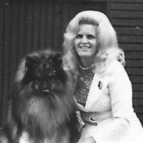 Stella Joan Cook