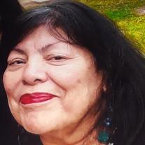 Catherine Louise Copetillo