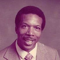 Ronald C. McGruder