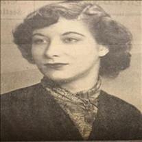 Mary Ruth Craig