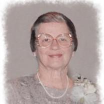 Mrs. Helen Warner