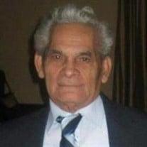Juan S. Esquivel