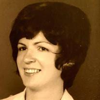 Bonnie Terrell Batte