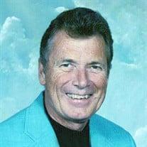 Dr. Billy Edgar Gober
