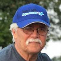 Mr. Jerry Allan Fiehweg