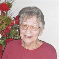 Maxine Howell of Finger, TN