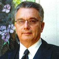 Louis M. Monaco
