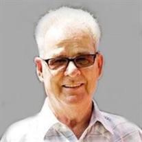 Paul R. McGee
