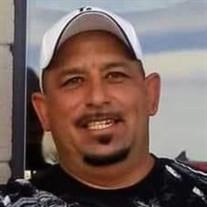 Kevin Robert Chavez