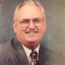 Mr. David John Crotty, Sr.