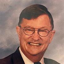 Rev. Stephen H. Brown