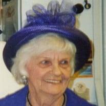 Kathleen Elva (Kerley) Lambert