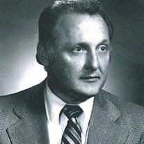 Donald Miles