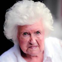 Clara Louise Howard