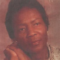 Mrs. Dorothy Lee Jackson