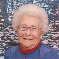 Mrs. Ruth Jane Lein