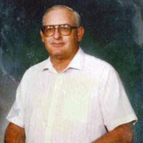 Louis Ray Workman