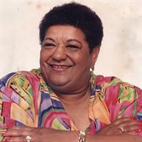 Helen M. Watkins Greene