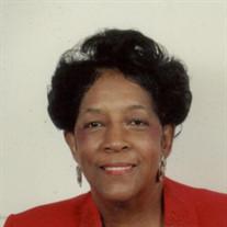 Elnora Yvonne Miller