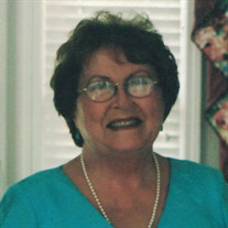 Patricia Brent