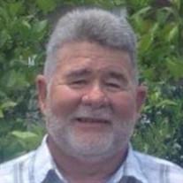 Carl Wayne Perkins