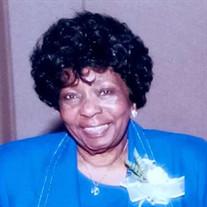 Mrs. Helen Jacobs
