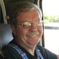 Gary Lynn Talley