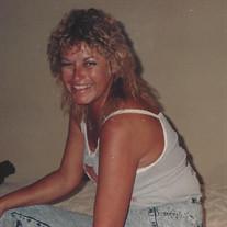 Darlene Mae (Measley) McGlaughlin