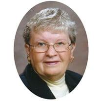 Marcia A. Fasbinder