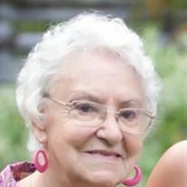 Louise E. Hensley