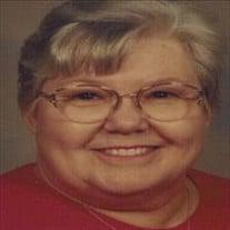 Mary Sue Langley