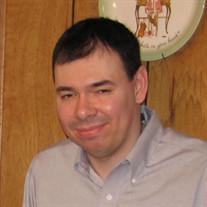 David B. Stratmann