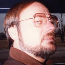 Ronald Edward Link