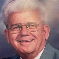 Donald Wicker
