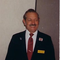 Robert John Peters Sr