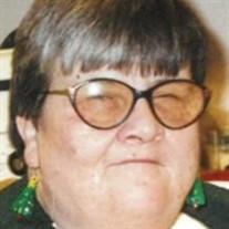 Eileen M Norton