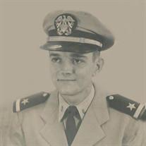 Walter G. Beckwith