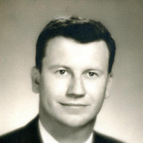 Charles Wesley Stewart III