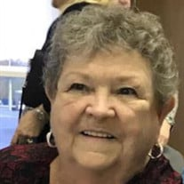 Donna Mae Boyd