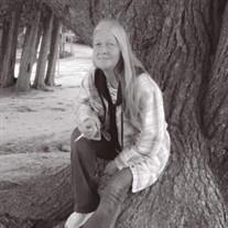 Mrs. Janet Lesperance (Hiebert)