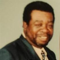 Mr. James E. Barrow