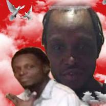 Mr. Kendrick Corell Coleman Sr.