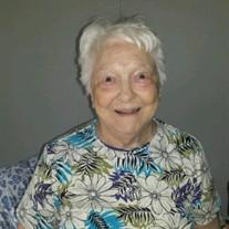Ruby Viola McGrady Ford