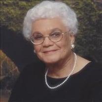 Naomi Ruth Coutee