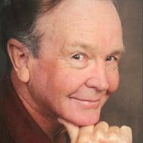 Glen Edward Johnson