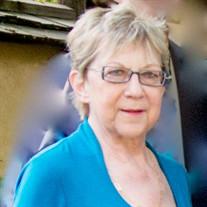 Nancy Jean Keithley