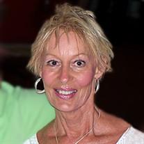 Janet Menary